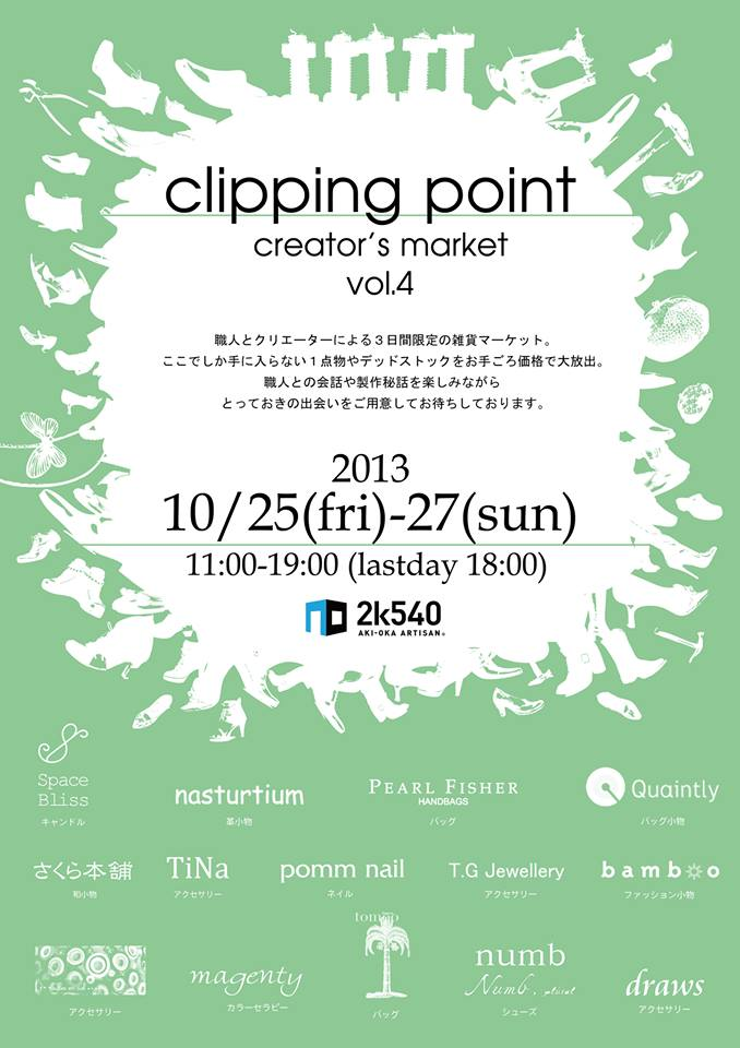 Clipping Point